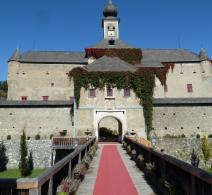 Schloß Gabelhofen